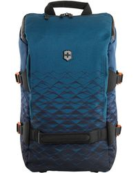 Victorinox Victorinox Swiss Army Vx Touring Backpack - Blue