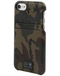 Hex Solo Iphone 6/6s/7/8 Wallet Case - - Multicolor