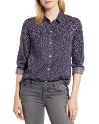 Barbour - Seahouse Shirt - Lyst