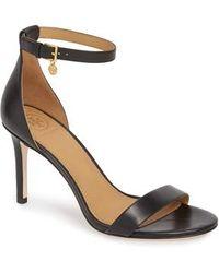 Tory Burch - Ellie Ankle Strap Sandal - Lyst