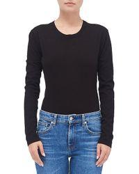 Stateside - Brushed Jersey Bodysuit - Lyst