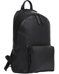 Troubadour - Leather Backpack - Lyst