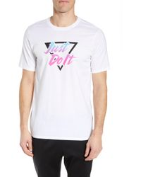 Lyst - Nike Men s Short-sleeve New Orleans Saints Legend Jdi T-shirt ... e48ef051e