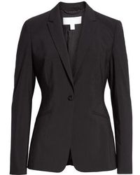 BOSS - 'Jabina' Stretch Wool Suiting Jacket - Lyst