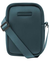 MYTAGALONGS Everleigh Mini Crossbody Bag - Blue