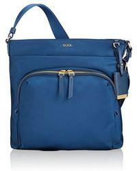 Tumi - 'voyageur - Capri' Nylon Crossbody Bag - Lyst