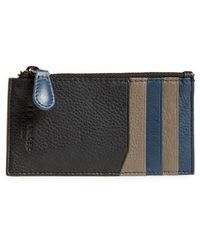 Ted Baker - Jammee Leather Coin Pouch - Lyst