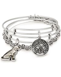 ALEX AND ANI - Pawsitive Vibes Set Of 3 - Lyst