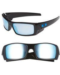 Oakley - Gascan Prizm 60mm Polarized Sunglasses - - Lyst