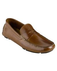 Cole Haan - 'howland' Penny Loafer - Lyst