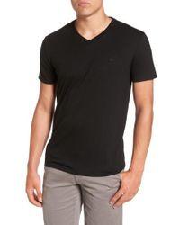 Lacoste - Pima Cotton T-shirt - Lyst