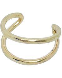 Nashelle Aria Ring - Metallic