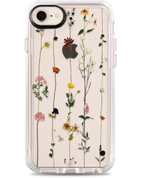 Casetify - Floral Grip Iphone 7/8 & 7/8 Plus Case - - Lyst