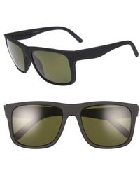 Electric - Swingarm Xl 59mm Polarized Sunglasses - - Lyst