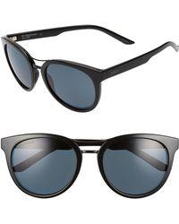 b428706e49 Smith -  bridgetown  54mm Aviator Sunglasses - - Lyst
