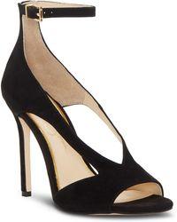 Jessica Simpson - Jasta Ankle Strap Sandal - Lyst