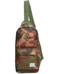 Herschel Supply Co. Heritage Sling Pack - Multicolour