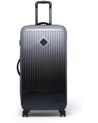 Herschel Supply Co. Large Trade 34-inch Rolling Suitcase - Black