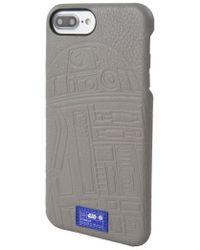 Hex - R2-d2 Iphone 6/6s/7/8 Plus Case - - Lyst
