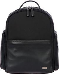 Bric's Monza Medium Backpack - Black