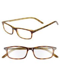 Kate Spade - Jodie 50mm Reading Glasses - Havana Green - Lyst