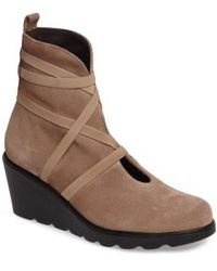 Toni Pons - Blanca Wedge Boot - Lyst