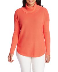 Chaus - Turtleneck Sweater - Lyst