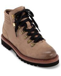 Blondo Zoe Waterproof Hiking Boot - Brown