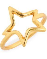 Madewell - Night Star Ring - Lyst