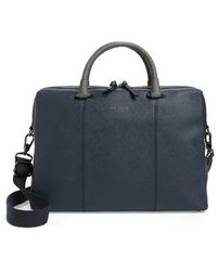 Ted Baker - Pounce Briefcase - - Lyst
