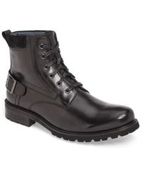 Zanzara - Keller Plain Toe Boot - Lyst