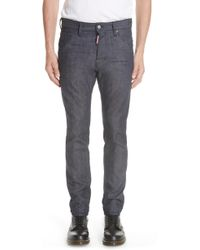 DSquared² - Cool Guy Jeans - Lyst
