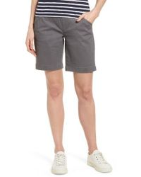 Jag Jeans - Ainsley Shorts - Lyst