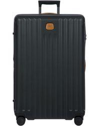 Bric's Capri 2.0 30-inch Expandable Rolling Suitcase - Multicolour