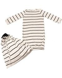 Everly Grey   Roxanne - During & After 5-piece Maternity Sleepwear Set   Lyst