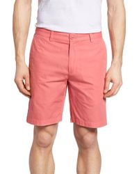 Vineyard Vines 9 Inch Stretch Breaker Shorts - Multicolor