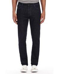 Mavi - Marcus Slim Straight Leg Jeans - Lyst