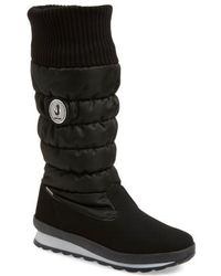 Jog Dog - Ribbed-Collar Waterproof Snow Boots - Lyst