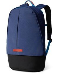 Bellroy Classic Plus Backpack - Blue