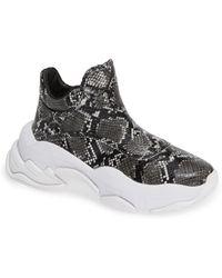 Jeffrey Campbell - Ctrl-del Sneaker - Lyst