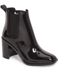 Jeffrey Campbell | Hurricane Waterproof Boot | Lyst