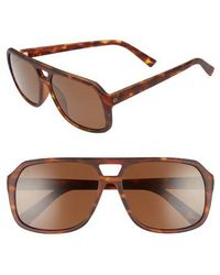 Electric - Dude 59mm Polarized Sunglasses - - Lyst