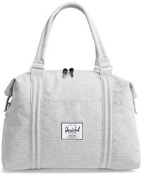 Herschel Supply Co. Strand Duffle Bag - Grey