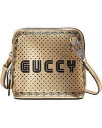 7cfc1b8d6103 Lyst - Dior Rainbow J a Handbag Strap With Engraved Metallic Stars