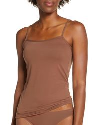 Tommy John Air Camisole - Brown