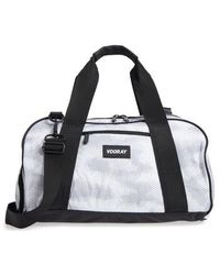 VOORAY - Burner Gym Bag - Lyst