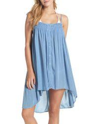 Muche Et Muchette - Oliva Cover-up Dress - Lyst