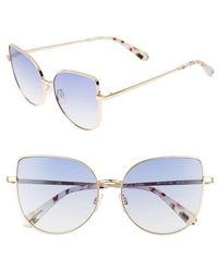 Chelsea28 - La Bamba 59mm Sunglasses - Lyst