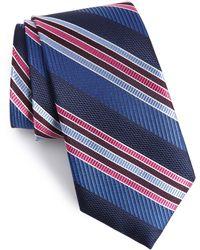Nordstrom - Northwest Stripe Silk Tie - Lyst