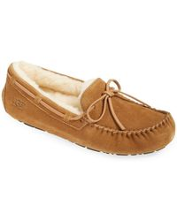 8594fefcffc Ugg 'olsen' Moccasin Slipper - Brown